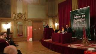 Dr  Mustafa Hasani o Muhammedu a s    prvi dio