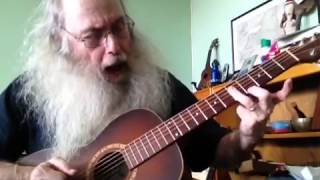 Guitar Lesson - Lookin Good By Magic Sam in Standard Tuning