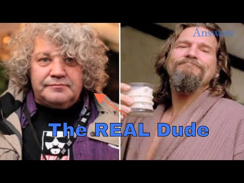 Screen Characters You Never Knew Were Based On Real People