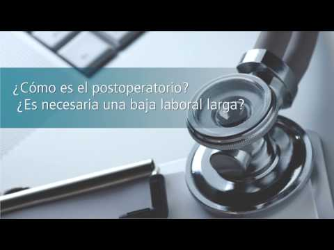 Fístulas: ¿Cómo es el postoperatorio?.3 - Dr. Kubrat Sajonia Coburgo