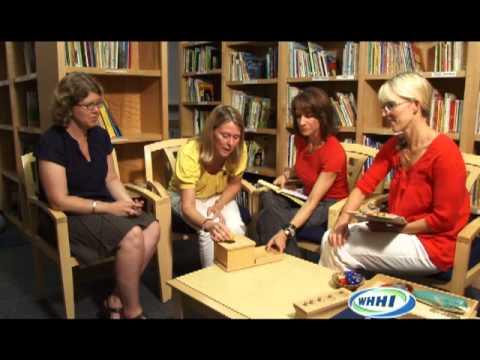 "Sea Pines Montessori Academy on WHHI-TV's ""Lowcountry Child"""