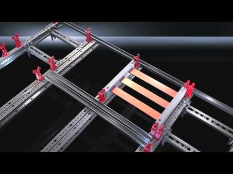 Rittal Ri4Power ISV distribution enclosures