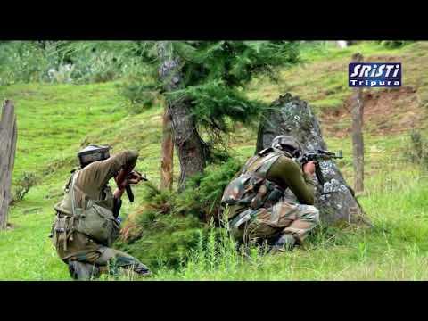 SRISTI TRIPURA LIVE NEWS 10 09 17 HD VIDEO