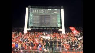 Pasoepati Mboergadoel (Persis VS Timnas U23) 25 Maret 2014