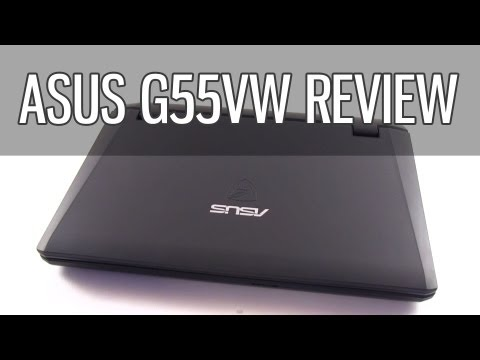 Asus G55VW Notebook Intel Management Driver UPDATE