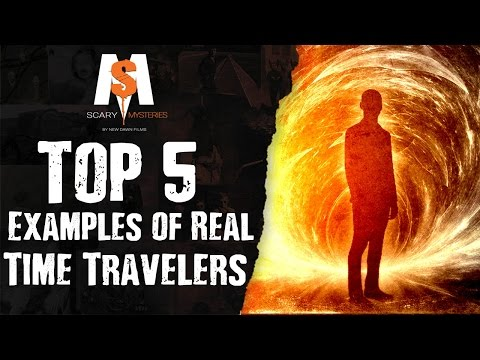 5 Examples of REAL TIME Travelers