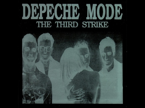 Depeche Mode // 11 Photographic - On-USound Mix (3rd Strike) [Remixbootleg]