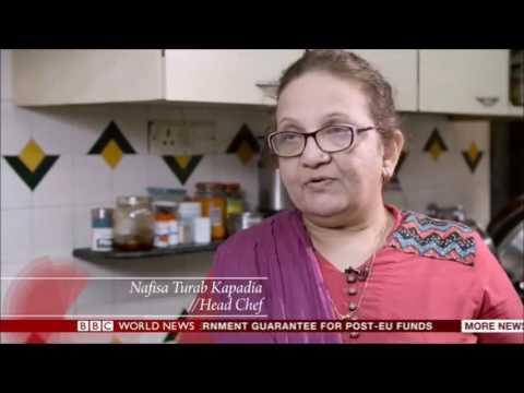 TBK on BBC!