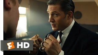Video Legend (2015) - Bar Beatdown Scene (1/10) | Movieclips download MP3, 3GP, MP4, WEBM, AVI, FLV Desember 2017