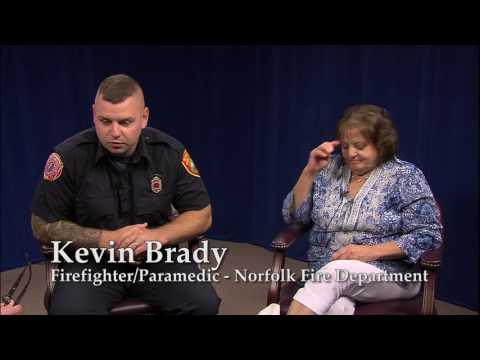 Hometown Hero: Kevin Brady