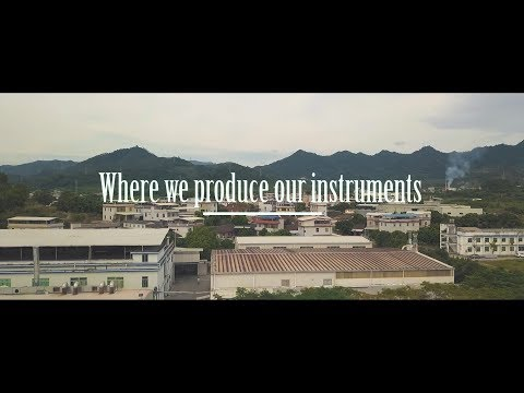 Where we produce our Instruments