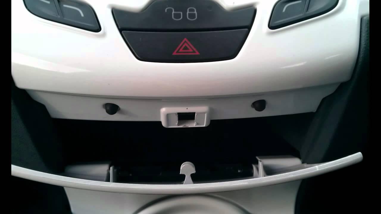 Infiniti G37 Key Fob Battery Replacement 2008 Fuse Box