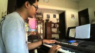 Tulang Rusuk (Wedding Song) Yamaha Psr e443 love song style