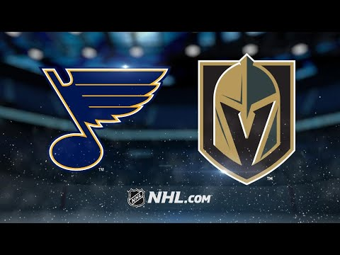 Marchessault scores second in OT in win against Blues