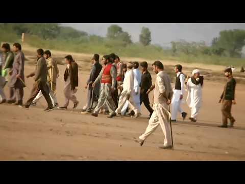 Best Dog Rabbit Race Kotla Sarang Khan Pakistan part5