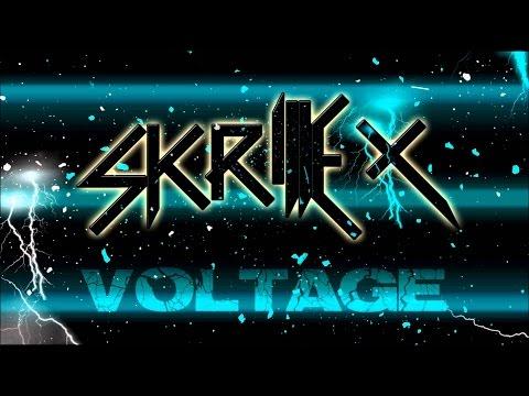 SKRILLEX  Voltage