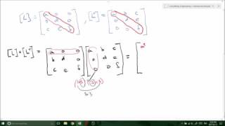 Cholesky Decomposition Matrix and Example - Numerical Methods