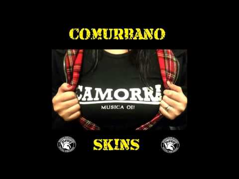 Camorra Conurbano Skins