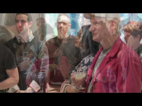 Indy Johar delivers the 2016 Sydney Architecture Festival global oration