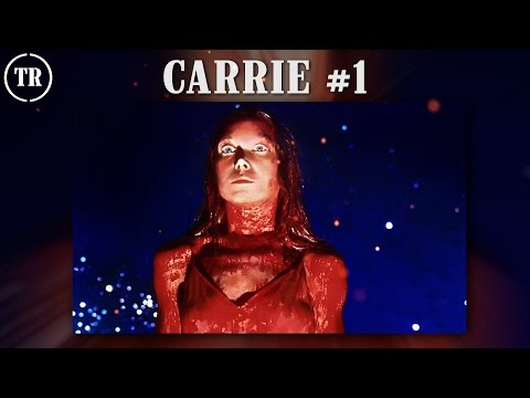 CARRIE (Brian De Palma, 1976) - Part 1/2 - Total Remake