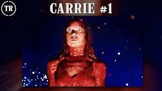 CARRIE (Brian De Palma, 1976) - Part 1/2 - Total Remake
