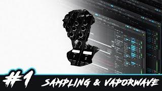 Audiosthetics #1   Samṗling & Vaporwave
