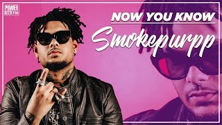 Smokepurpp on Friendship w/ Lil Pump, Coming Up w/ XXXtentacion + His Secret Guilty Pleasure