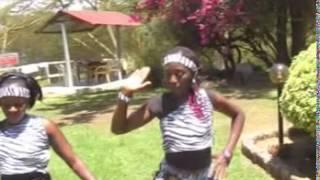 Arthur Were (Wanga Kings International)-Omukhana Jemimah