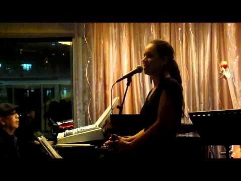 Ordinary People - sung by Kate Bowen