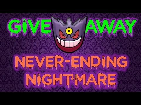 Download Youtube: Never-Ending Nightmare (Giveaway)