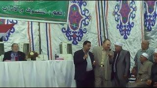 الشيخ أحمد الطنطاوي في ملتقى الفكر الأسلامي للطريقة الشبراوية الخلوتية