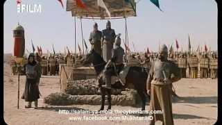 Al-Mukhtar Al-Thaqafi - Part 35/40 - URDU - HD