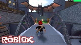 ROBLOX - Deathrun [Xbox One Edition]