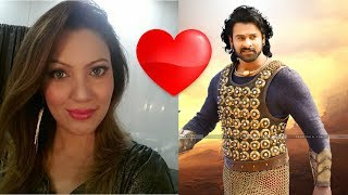 Babita ji in Love with Prabhas from Baahubali 2 Movie Taarak Mehta Ka Ooltah Chashmah 15 June 2017