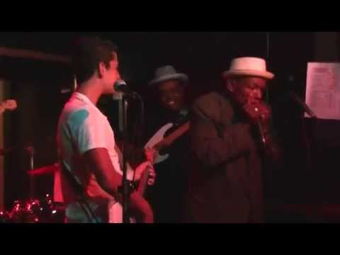 Generations Blues Experience @ Lucy's 51 4-26-14