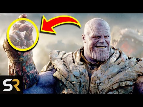 10 CGI Mistakes Even VFX Artists Missed