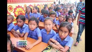 Ahmadiyya High School marks Bangladesh Independence Day