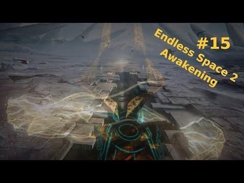 Endless Space 2 deutsch Let's play Awakening  #15 [Militärische Vollaufrüstung] |
