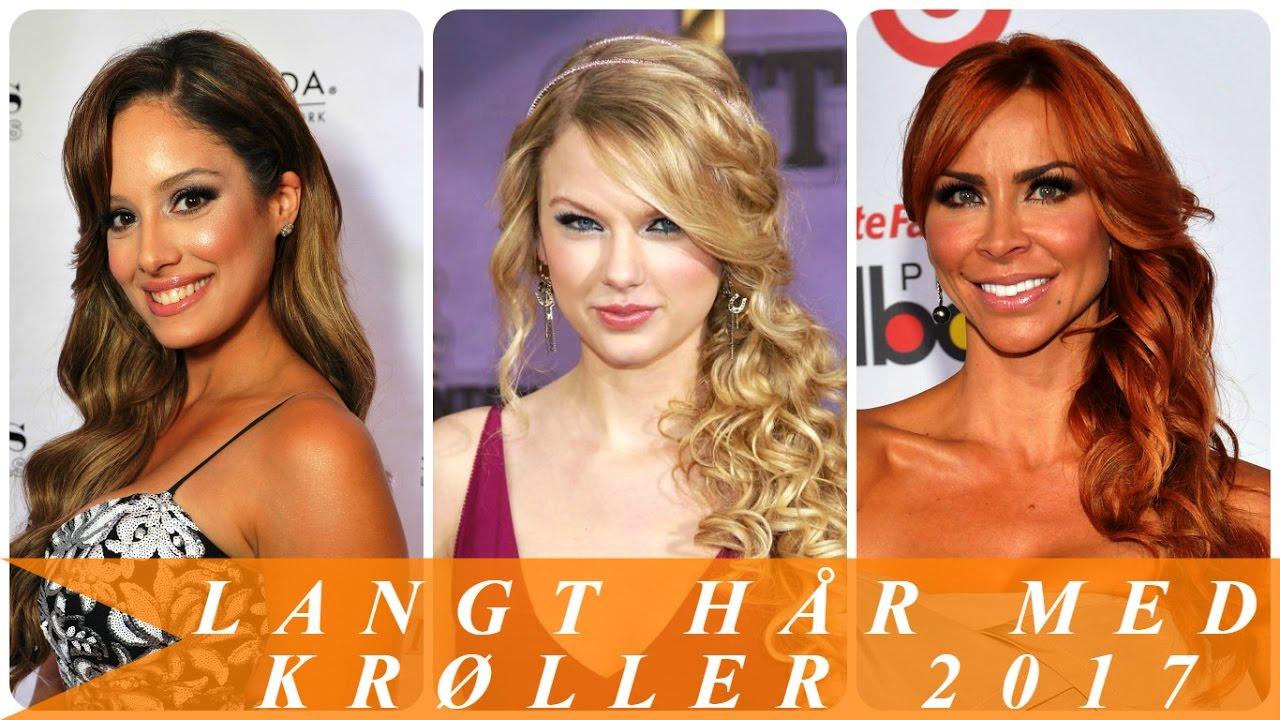 mature gallery langt hår til  kvinder
