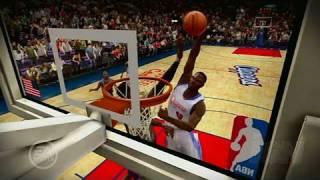 NBA Live 09 PlayStation 3 Trailer - Champion Trailer