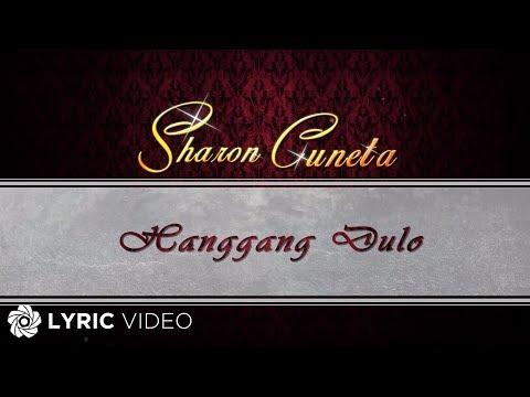 Sharon Cuneta  Hanggang Dulo  Lyric