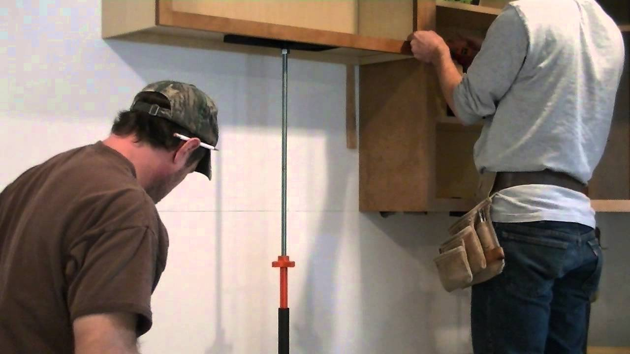 T-JAK cabinet install 013 - YouTube