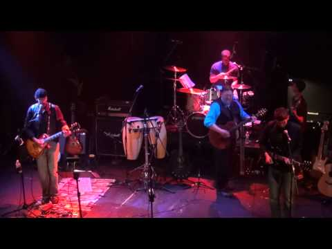 Ain't No Sunshine - OrCA Blues Band - The Chance Theater 05-30-15 mp3