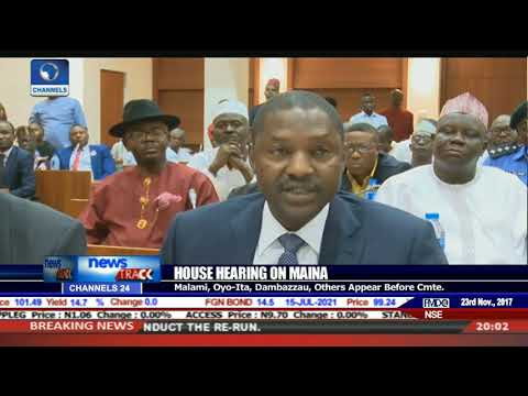 There Is A Pension Fund Syndicate Involving Politicians, Others - Malami