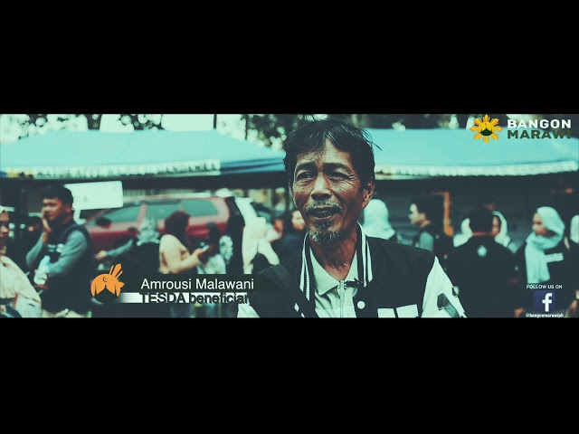 12th Kawiyagan, isang taong pagbibigay ng tulong-pangkabuhayan