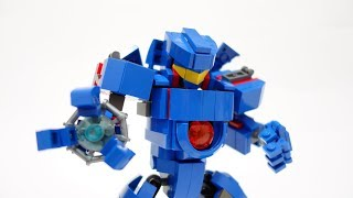 pacific rim lego videos pacific rim lego clips. Black Bedroom Furniture Sets. Home Design Ideas