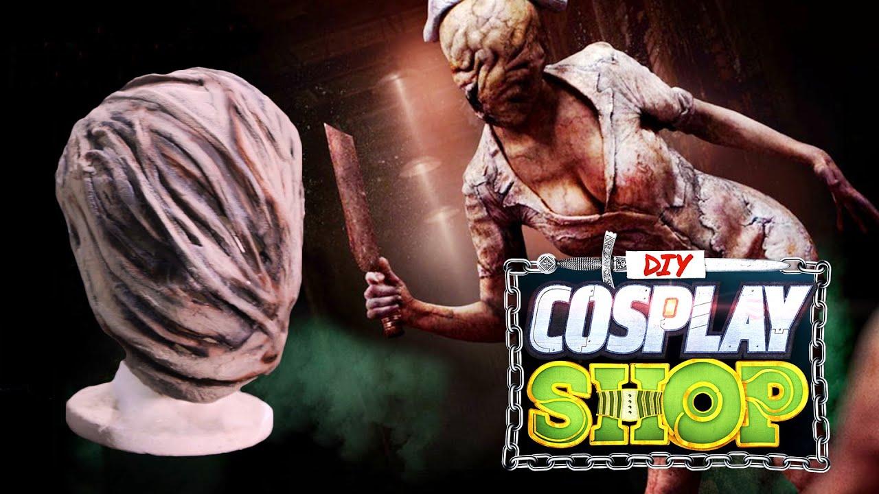 Silent hill nurse diy cosplay shop youtube solutioingenieria Gallery