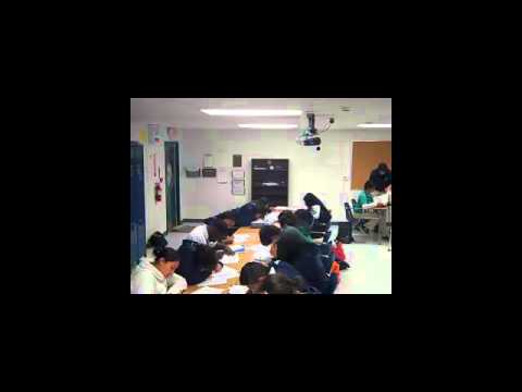 Speed Dating for Brainstorming & Revision from YouTube · Duration:  3 minutes 45 seconds
