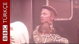 BBC'nin 1973'te hazırladığı Türkiye'den Almanya'ya göç belgeseli