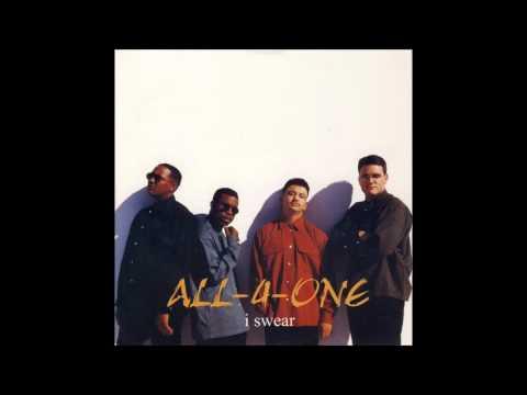 All-4-One - I Swear (Album Version)  **HQ Audio**